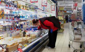 От магазинов в Минске потребовали убрать с «лучших полок» товары из Литвы»/>