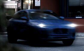 Maserati готовится к презентации Grecale: кроссовер покажут в ноябре
