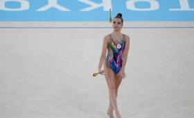 Стал известен размер премии гимнастки Авериной за олимпийское серебро