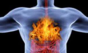 Рефлюксная болезнь: как избавиться от изжоги без лекарств