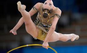 Гимнастику втянули в политику: проигрыш сборной «достался» Авериной