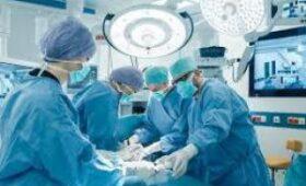 Пациенту с коронавирусом успешно пересадили легкие