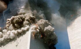 Сколько потеряла экономика США из-за терактов 2001 года»/>