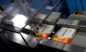 АФК «Система» и «Сбер» купили производителя «Кагоцела» за 1 руб.»/>