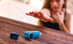Почему ночные приступы астмы особенно мучительны? Ученые нашли ответ