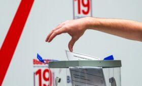 Захарова заявила о связи разработчиков «Умного голосования» с Пентагоном»/>