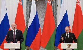 Лукашенко рассказал о проблемах на пути введения единой валюты с Россией — ПРАЙМ, 09.09.2021