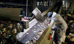 В Подмосковье построят крупнейший в России завод по переработке пластика»/>