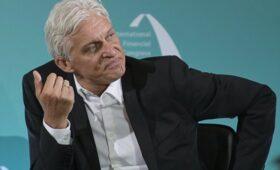 СМИ узнало о договоренности Тинькова с Минюстом США по снятию претензий — ПРАЙМ, 18.09.2021