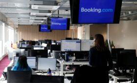 Booking ответила на угрозы ФАС взыскать штраф ₽1,3 млрд»/>