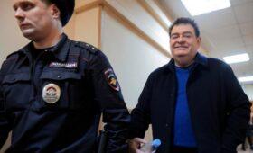 Экс-депутата Госдумы приговорили к семи годам за хищение ₽2,5 млрд»/>