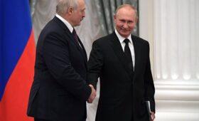 Эксперт оценил результаты переговоров Путина и Лукашенко — ПРАЙМ, 09.09.2021