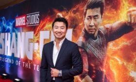Лидером российского кинопроката на выходных стал фильм «Шан-Чи и легенда десяти колец»