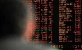 Биржевая цена газа в Европе после рекордов начала резко падать»/>