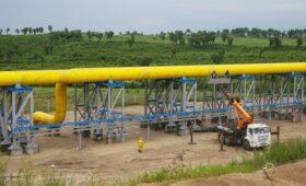 Биржевая цена газа в Европе превысила рекордные $800 за тысячу кубометров»/>