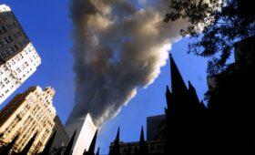 Байден приказал рассекретить связанные с 11 сентября документы»/>