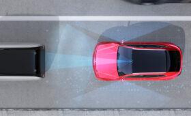 СМИ: В России создадут запретные зоны для беспилотных автомобилей