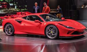Итальянцы на Ferrari «обогнали» алгоритмы Google maps