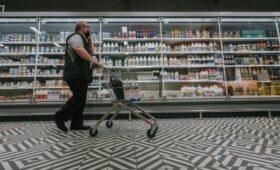 ФАС возбудила дело из-за цен на овощи в «Магните» и «Пятерочке» в регионе»/>
