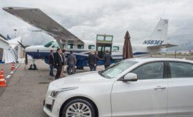 Глава Камчатки назвал цель авиакомпании от создателя «Роза Хутора»»/>