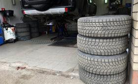 Эксперт рассказал, как правильно хранить сезонную резину для авто — ПРАЙМ, 20.09.2021