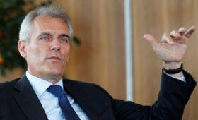 Экс-глава OMV объяснил сокращение инвестиций в «Северный поток-2»»/>