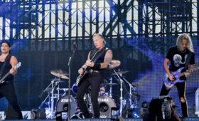 Более 50 артистов перепели песни Metallica к юбилею «Черного альбома»