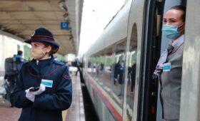 Собянин сообщил о новом вокзале в Москве на месте «никакой платформы»»/>