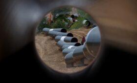 Цены на газ в Европе превысили рекордные $600 за 1 тыс. кубометров»/>