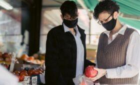 Объемное исследование подтвердило эффективность масок против COVID-19