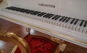 Россиянин Мирослав Култышев стал победителем конкурса пианистов Classic Piano в Дубае