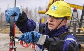 «Роснефть» вышла из капитала «Томскнефти»»/>