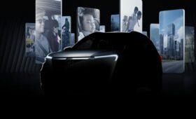 Honda засветила новый трёхрядный кроссовер. Премьера уже скоро