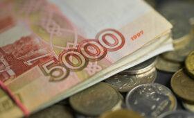 Россияне в августе взяли рекордный объем кредитов наличными — ПРАЙМ, 15.09.2021