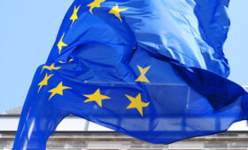 Промпроизводство в еврозоне в июле выросло на 7,7% — ПРАЙМ, 15.09.2021