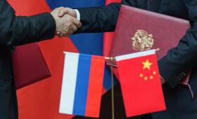 В России ожидают достигнуть исторического максимума в торговле с Китаем — ПРАЙМ, 28.09.2021