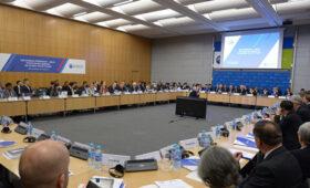 Страны ОЭСР договорились о введении налога на международные компании — ПРАЙМ, 08.10.2021