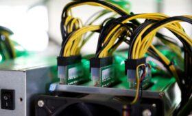 Минэнерго поддержало идею особых тарифов на электричество для майнеров»/>