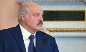 Лукашенко гарантировал безопасность при пролете самолетов над Белоруссией»/>