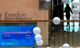 Российский IT-гигант объявил о планах выхода на Лондонскую биржу»/>