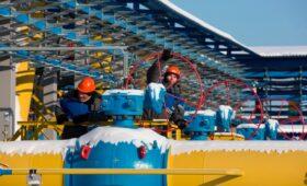 В «Газпроме» сообщили об ожидании «хорошей холодной зимы»»/>