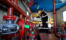 Песков прокомментировал предложение разрешить «Роснефти» экспорт газа»/>