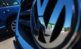 Volkswagen отзывает из России 476 автомобилей — ПРАЙМ, 08.10.2021